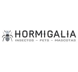 HORMIGALIA.COM